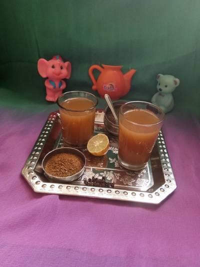 Black Pepper Kashaya