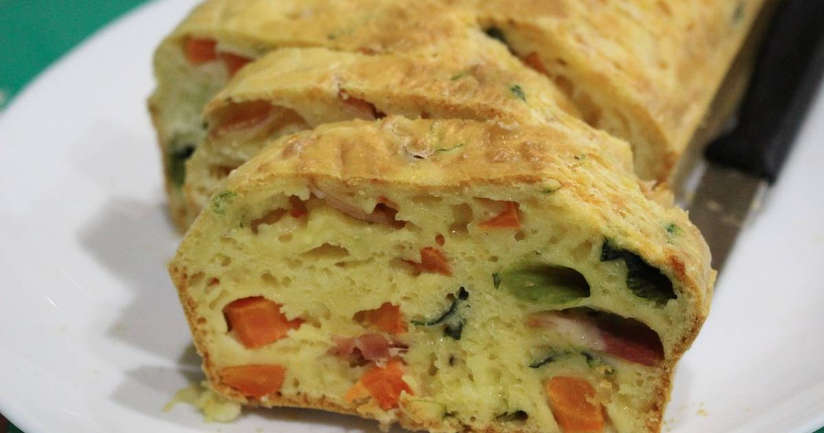 Spinach Cake Recipe Uk