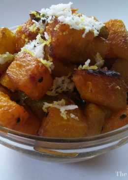 Simple and Spicy Pumpkin Recipe / No Onion Garlic Pumpkin Recipe