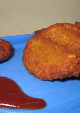 Arabic Falafels