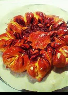 Maple and Brown Sugar Twist