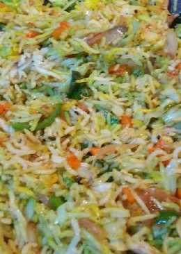 Mexican food recipes 33 recipes cookpad indo mexican style fried rice forumfinder Gallery