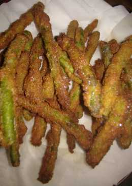 Best Fried Green Beans