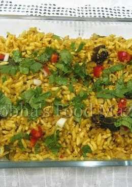 UGGANI - Puffed Rice Snack