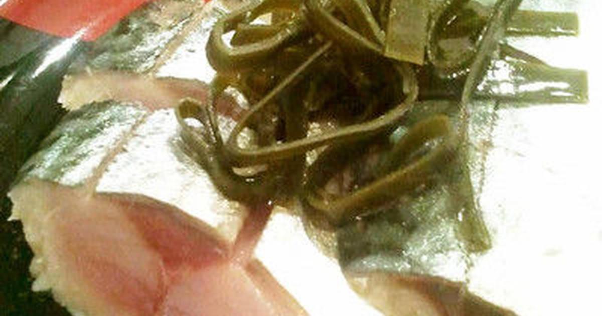 how to cook saba mackerel