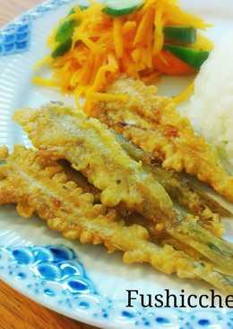 White Fish Fritter