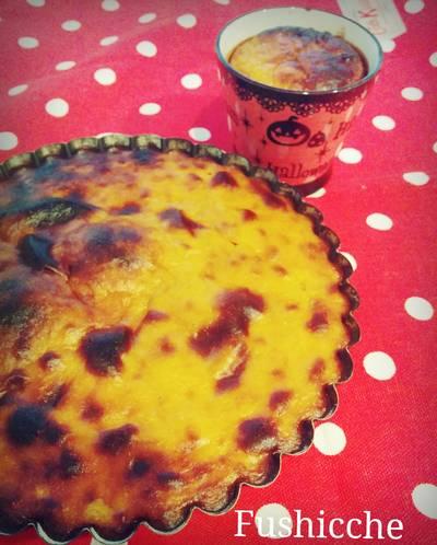 Butternut Squash Pie