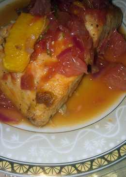 Grapefruit recipes - 127 recipes - Cookpad