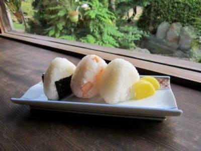 Onigiri Omusubi - Rice Ball