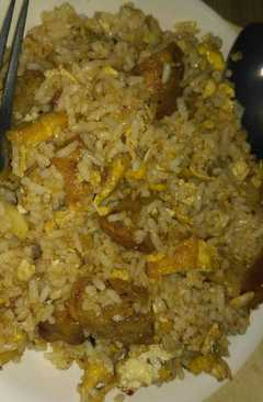 resep masakan indonesian fried rice
