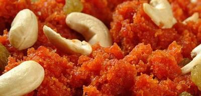 Carrot Halwa | Gajar Ka Halwa