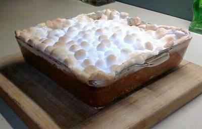 Baked Sweet Yams