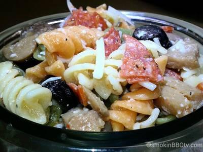 Italiano Pasta Salad