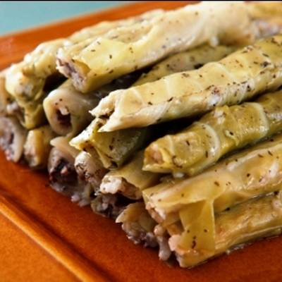 The best stuffed cabbage leaves recipe by amal cookpad forumfinder Image collections