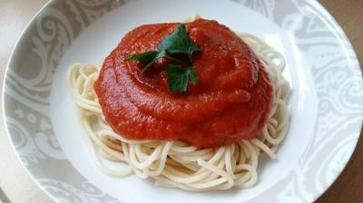 Vickys Hidden Vegetable Pasta Sauce