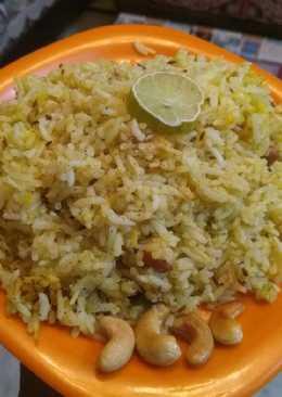 Lemon Tangy Biryani