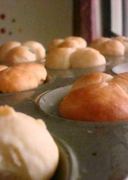 Clover Bread