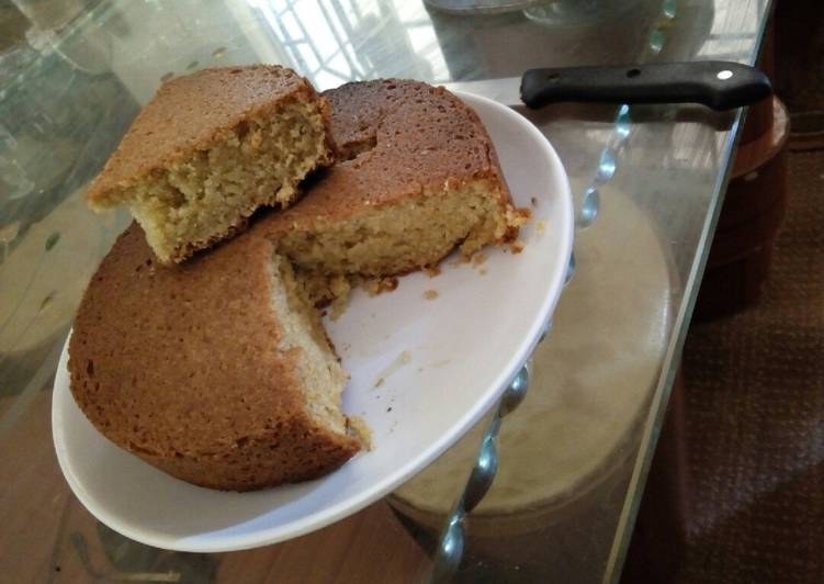 Eggless Lemon Cake Recipe By Mercyline I Cookpad Kenya