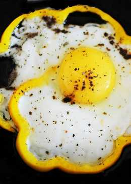 Sunflower eggs