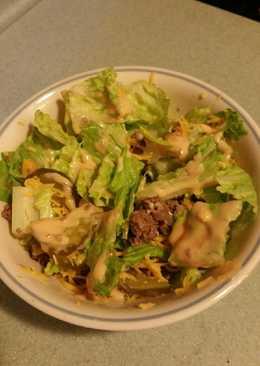Mac Daddy Salad