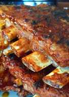American Mutt BBQ Sauce