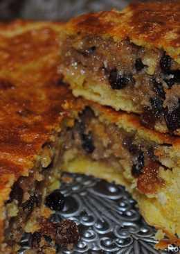 Gata bread (cake)