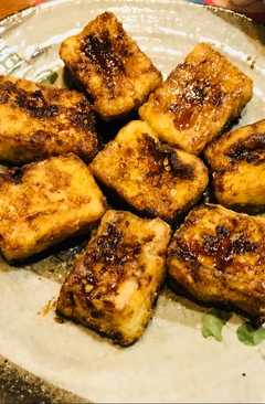 resep masakan tofu steak