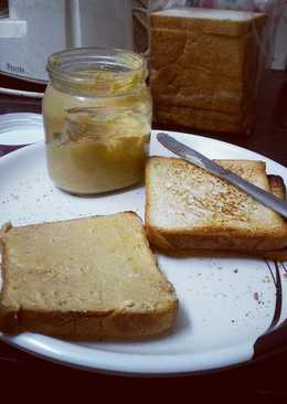 Peanut Butter in 20 minutes