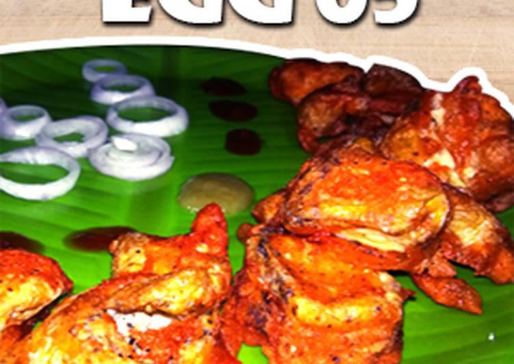 Egg 65 Recipe By Selfiesamayal Cookpad