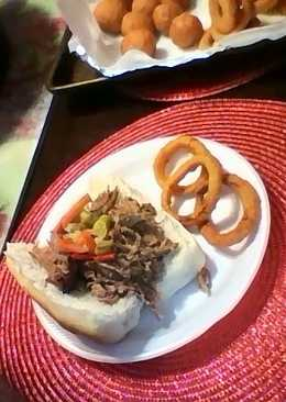 resep masakan roast beef in crock pot