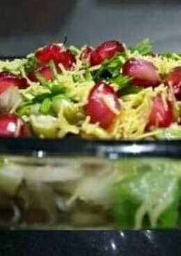 Sprout Chaat