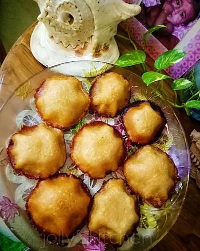 Dudura Pitha (Odisha's cuisine)