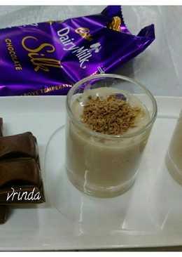 Chocolate Thandai