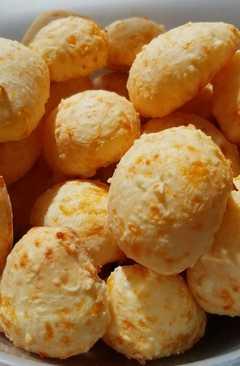 resep masakan brazilian cheese bread pao de quiejo my way