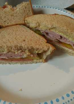 Ham Sandwich batch 7