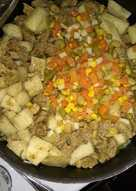 resep masakan hearty homemade soup