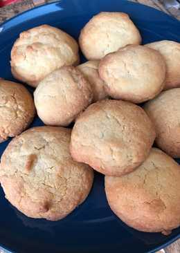 Basic Cookie Dough