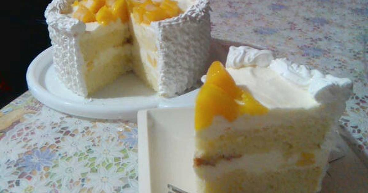 Pancake Mix Cake Recipes 178 Recipes Cookpad