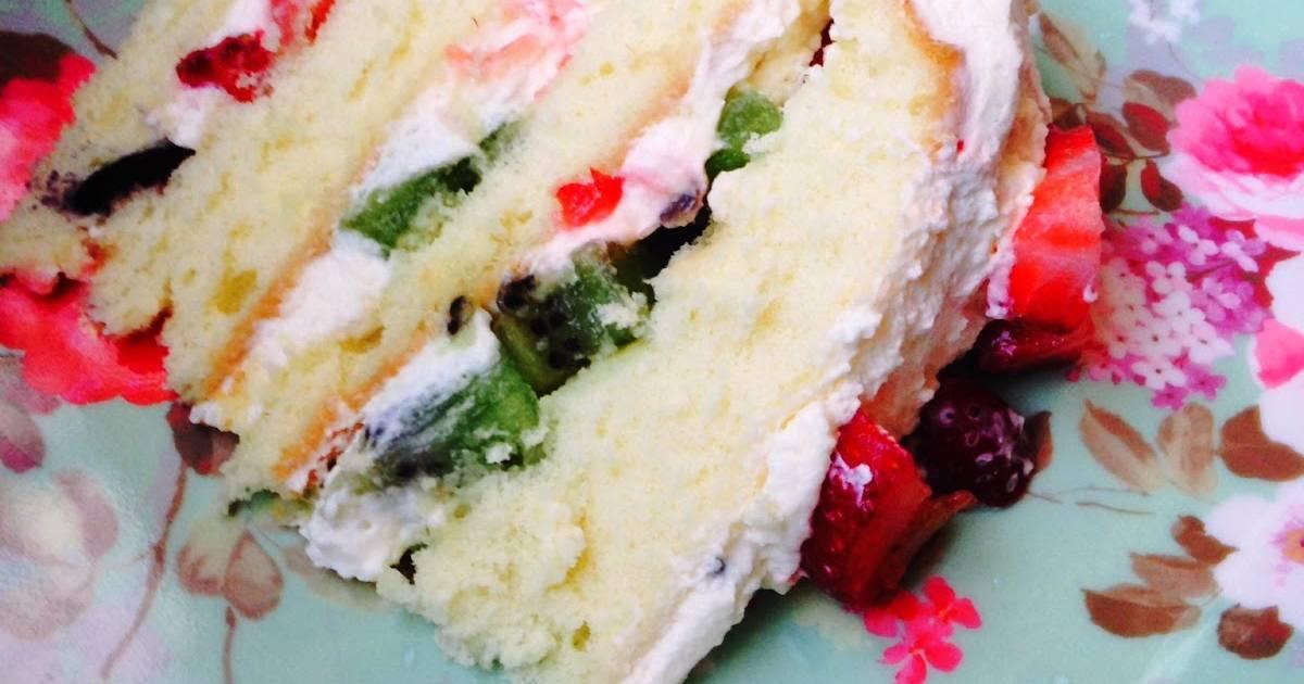 Caesars Kuwait Fruit Cake