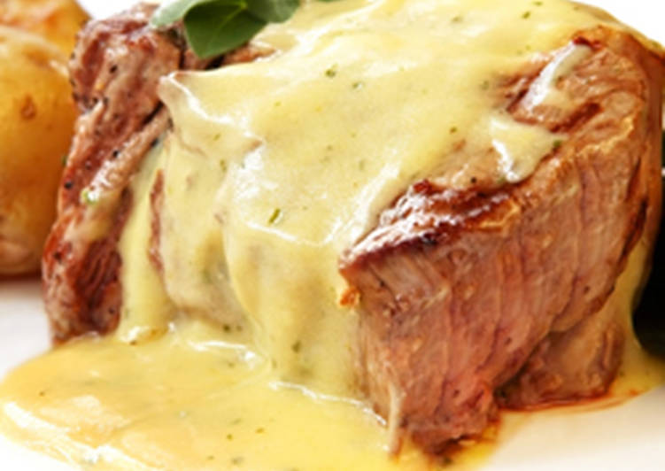 how to cook chateaubriand steak