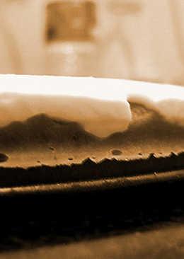 Lemon Cheesecake (No bake)