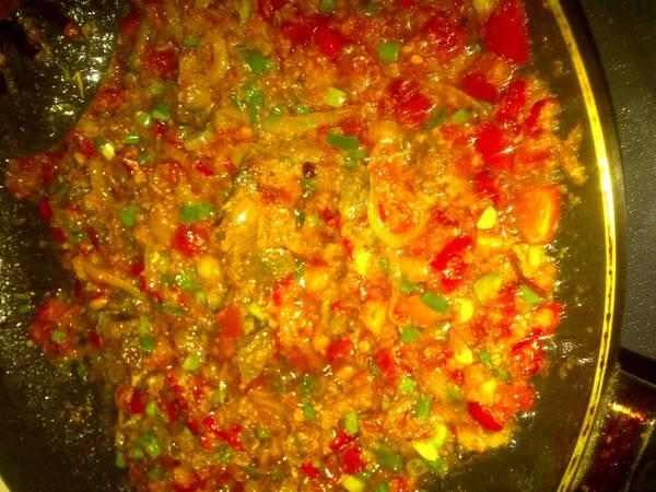 Tomatoes Sauce