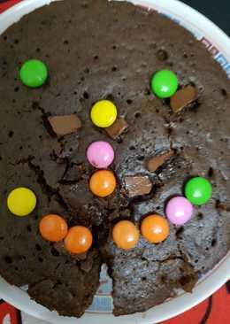 Oreo Coko Cake