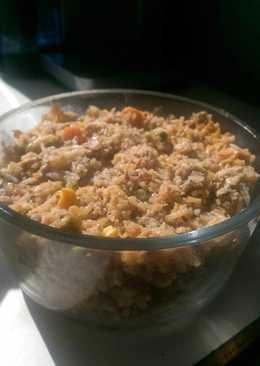 Stuffing recipe pork mince