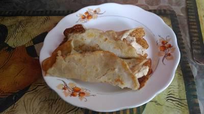 Patishapta Bengali recipe