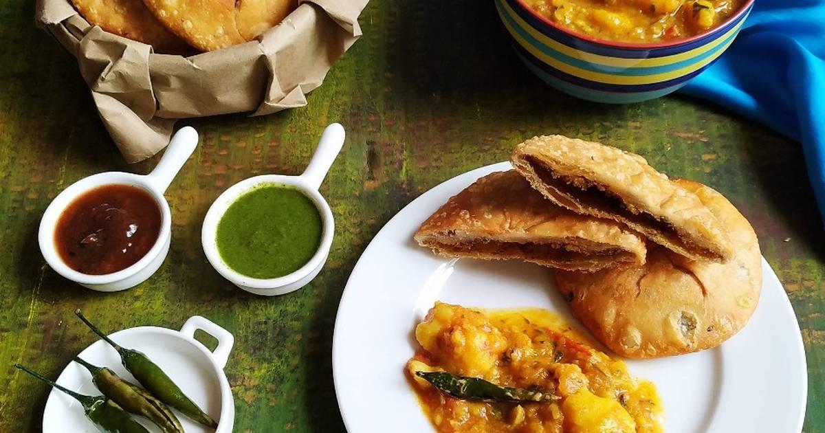 Fennel seeds recipes - 3,015 recipes - Cookpad India