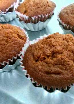 Jaggery Muffins