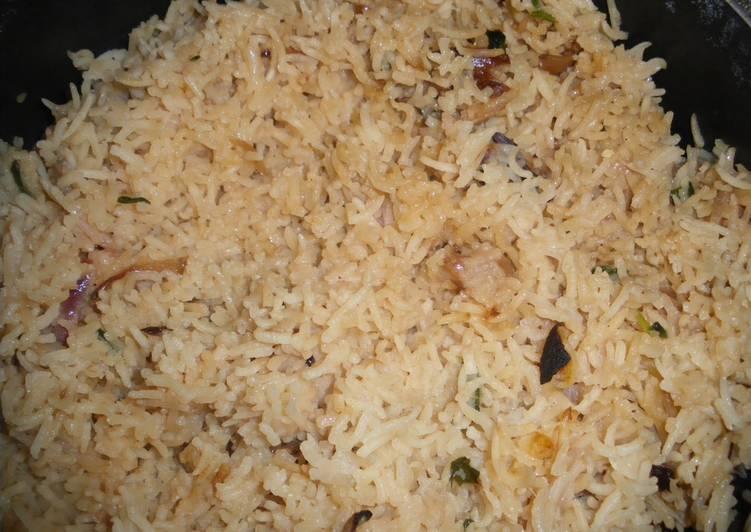 Bagara khana flavored rice south indian muslim cuisine recipe by bagara khana flavored rice south indian muslim cuisine forumfinder Gallery