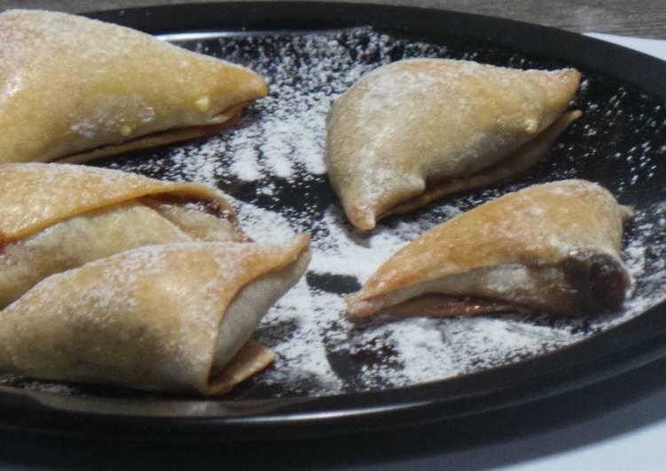 Ragi Oats Cookies