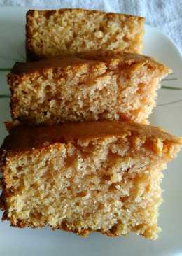 Rooh afza cake